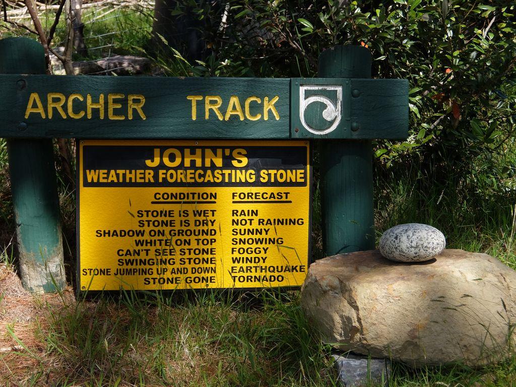 Station météo locale