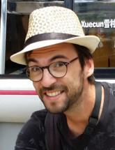 Nicolas Piquemal
